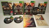 The Witcher 2 Assassins of King's : Enhanced Edition PAL Fr Complet TBE