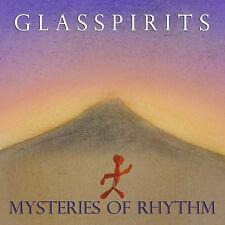 Glasspirits - Mysteries of Rhythm