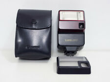 Universal Shoe Mount Flash Blitz - Canon Speedlite 277T + Case