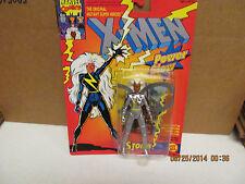 Vintage  Toy Biz   Marvel Comics   X-Men STORM  MIP!!! LQQK!!!  No.49370