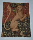 Allan Waller Ltd. Point de l'Halluin Tapestries - Lady and the Unicorn - Panels