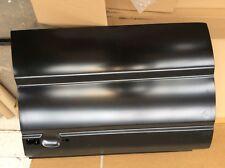 NEW Front LH Door, Discovery 2 98-04, Genuine LR part BDA700190