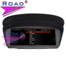 Android Car DVD GPS Navi For BMW E60 E61 M5 E63 E64 M6 E90 E91 E92 E93 M3 USB