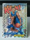 2014-15 Panini Excalibur Basketball Kaboom! Inserts Command High Prices 98