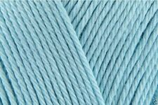 Wendy Supreme 100% COTON DK laine Double tricotage / Fil 100g 1963 LANTERNEAU