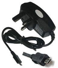 """UK MAINS WALL CHARGER ADAPTER FOR LENOVO YOGA Hudl HTC Nokia TABLET 7"""" 8"""" 9 10"""""""