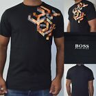 Hugo Boss | Brand New With Tag | Men's | Summer | Black | 100% cotton t-shirt