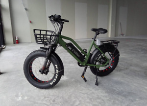 electric bike quite bike fate Tire