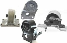 4PC ENGINE & TRANSMISSION MOUNTS FOR 2004-2006 NISSAN QUEST 4 SPEED FAST SHIP