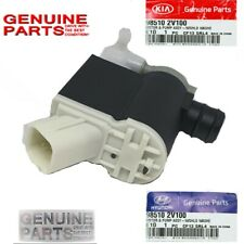 OEM WASHER WATER WIPER FRONT PUMP MOTOR WINDSHIELD Sportage Veloster Santa Fe XL