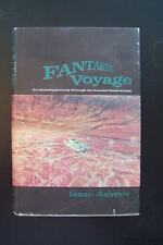 Fantastic Voyage by Isaac Asimov Early Edition