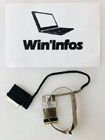 LCD Cable Flex Nappe Ecran & Webcam DELL Vostro 3560