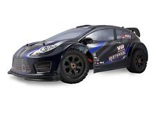 HUGE 1/5th RAMPAGE XR EP PRO BRUSHLESS RC RALLY CAR WATERPROOF 4X4 RTR 2 X Lipos