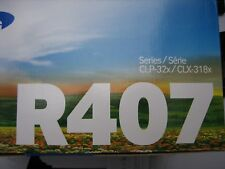 Véritable Samsung R407 OPC CLP320 CLT-R407 CLP-325 CLX-3180 ORIGINAL