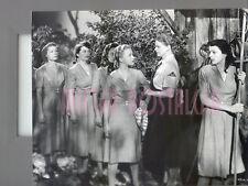 Vintage 1943 photo Bonita Granville Hitler's Children RKO Pictures #8