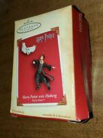 Hallmark Harry Potter and Hedwig 2004 Christmas Ornament Keepsake Collection