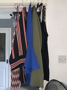 Womens Clothes Bundle Size 20 Mainly New Look