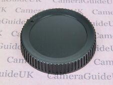 For Nikon Z Rear Lens Dust Cap Universal Cover for all  Nikon Z Lens