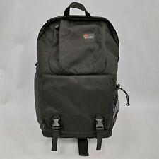 Lowepro DSLR Camera Laptop Backpack Rucksack Fastpack 350 Carry Kit Bag 172286