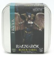 Nocturna BL03 Freya [75mm] (Ragnarök Black Label) Female Mythic Warrior Ragnarok
