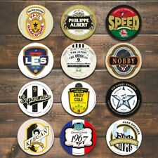 More details for newcastle united beer mats