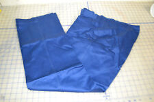 1952 dated size MEDIUM pants blue scrubs military issue vintage NOS medical
