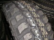 (4-tires) Federal 37x12.50r20 Mud Terrain off road truck tire 37125020