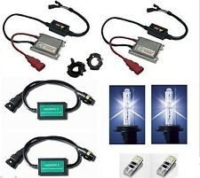 KIT CONVERSION XENON SPECIAL VW GOLF 5 + 2 LED SMD TDI GT 90 105 140 170 1.6 2.0