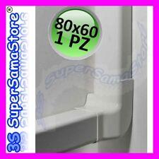 3S CURVA ANGOLO VERTICALE SINISTRO X CANALINA 80X60