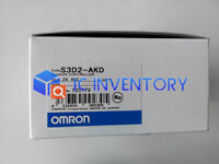 1PCS NEW FOR Omron Controller S3D2-AKD S3D2AKD