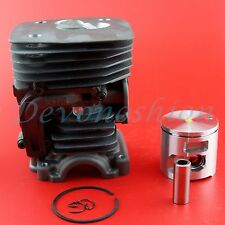 47MM CYLINDER PISTON FOR HUSQVARNA 455 RANCHER 455E 460 CHAINSAW 537 32 04 02