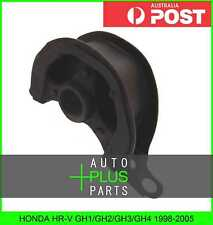 Fits HONDA HR-V GH1/GH2/GH3/GH4 - Right Hand Rh Engine Motor Mount Rubber