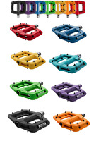 Race Face Chester Pedals One Size Multiple colors to choose from