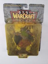 Warcraft 3 Reign Of Chaos Furion Stormrage Night Elf