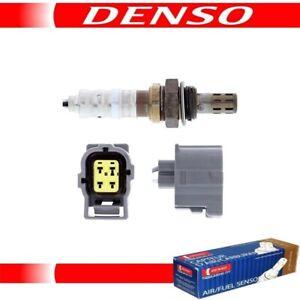 DENSO Downstream Oxygen Sensor for 2009-2010 VOLKSWAGEN ROUTAN V6-3.8L