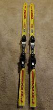 Volkl P30 SL Racing Skis with Atomic Xentrix 310 Bindings