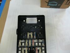 vintage fuse box | eBayeBay