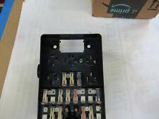 [DIAGRAM_38EU]  vintage fuse box | eBay | Vintage Box 100 Amp Fuse |  | eBay