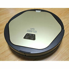 iClebo Light Ycr-M06-L1 Economical Robot Vacuum Cleaner / Gold