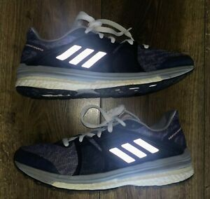 Ladies Adidas Supernova  Sequence 9 Running Trainers in size 8 UK