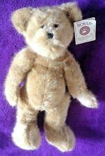 Boyds Teddy Bear, NEW. 17 inches tall, The Head Bean Collection