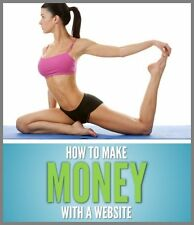 Fully Stocked Dropship PILATES YOGA Website Business High Margin 300 Hits A Day