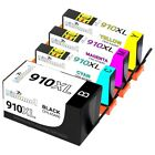 Replacement HP 910XL Ink for Officejet Pro 8010 8020 8021 8025 8030 8035 Printer