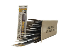 Miller Scratch Fix Pens 12 Pack Red Brown Colour - Furniture Touch Up Pens