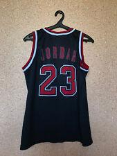 NBA CHICAGO BULLS BASKETBALL SHIRT JERSEY CHAMPION JORDAN #23
