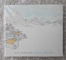Air Castles ~ Night And Day (2008) ~ BRAND NEW & SEALED