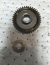 1984 Honda SABRE V65 VF1100S Engine Crank Clutch Gear