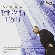 Michel Camilo - Rhapsody In Blue (NEW SACD)