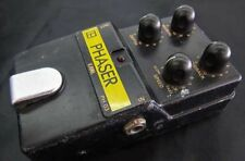 Used! Pearl Ph-03 Phaser Vintage Guitar Effect Phase Pedal Made in Japan