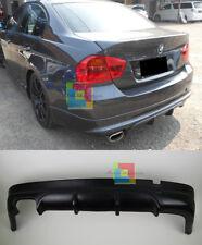 BMW SERIE 3 E90 E91 2004-2011 DIFFUSORE SOTTO PARAURTI M SPORT SCARICO A SINISTR
